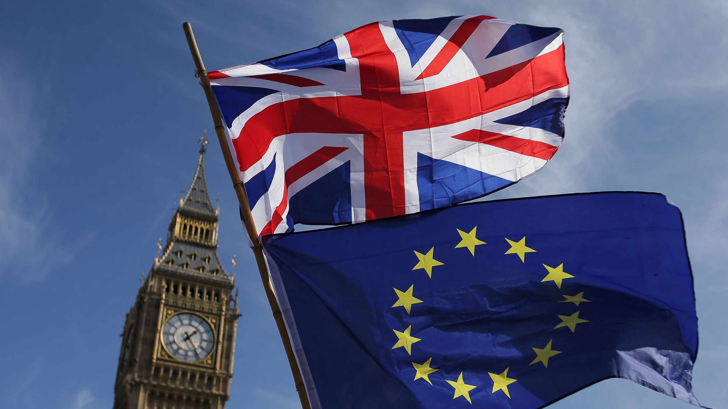 Brexit uncertainty jeopardises UK's long-term economic prospects