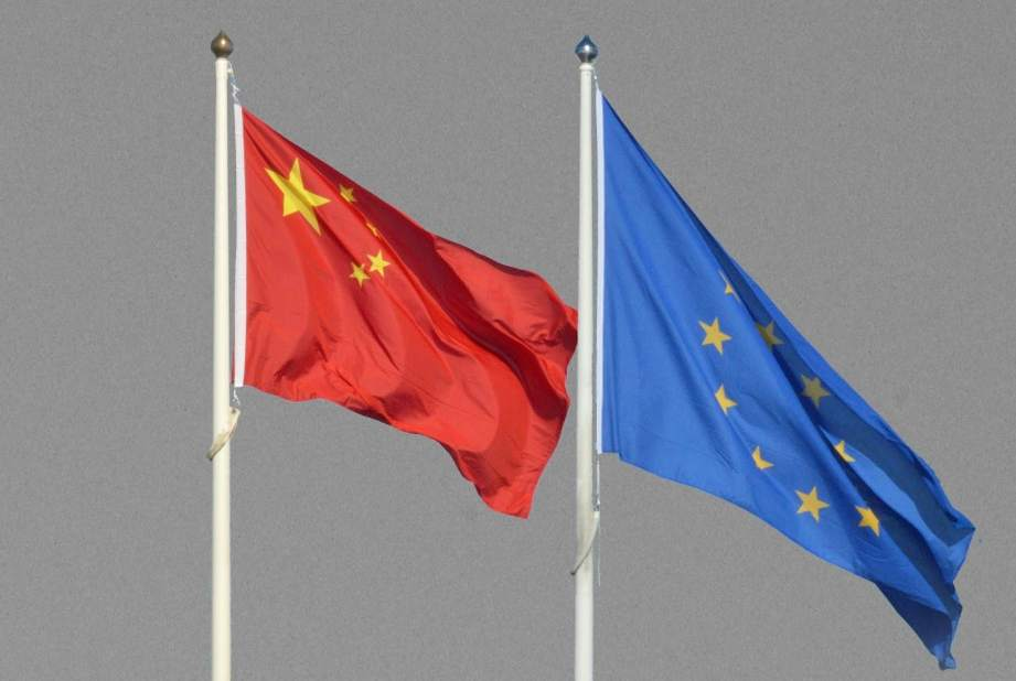 EU urged to stop interfering in China's internal affairs