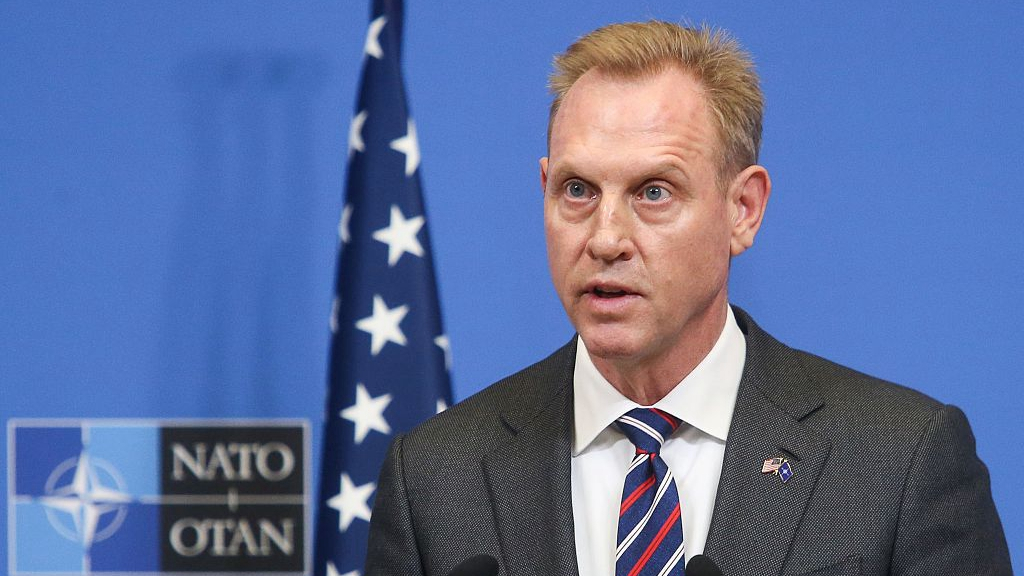 US says tested DPRK weapon system not ballistic missile