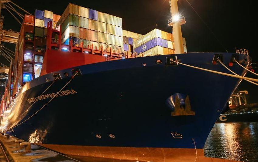 Data Tells: China's BRI promotes global trade