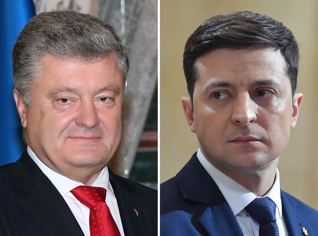 US, EU to continue cooperation with Ukraine after presidential election: ambassadors