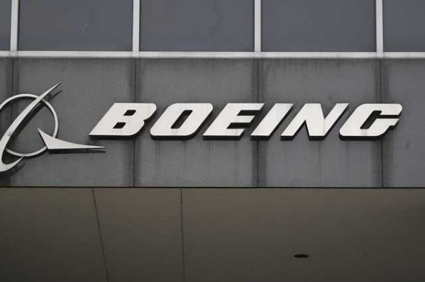 Chinese experts to review Boeing's flight control system next week