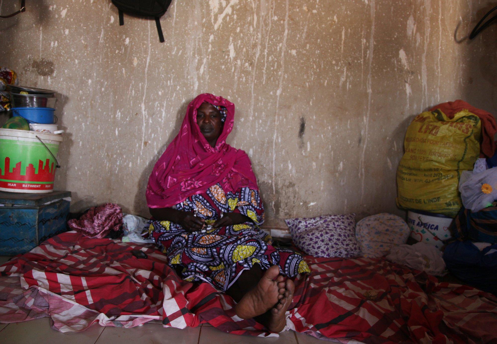 'I'm going to die': Survivor recounts Mali ethnic massacre