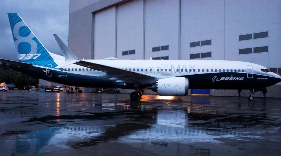 Boeing 737 MAX joint governmental review to begin April 29: FAA