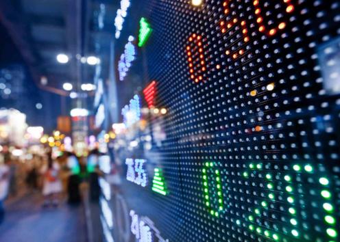 China securities regulator imposes record fines in 2018
