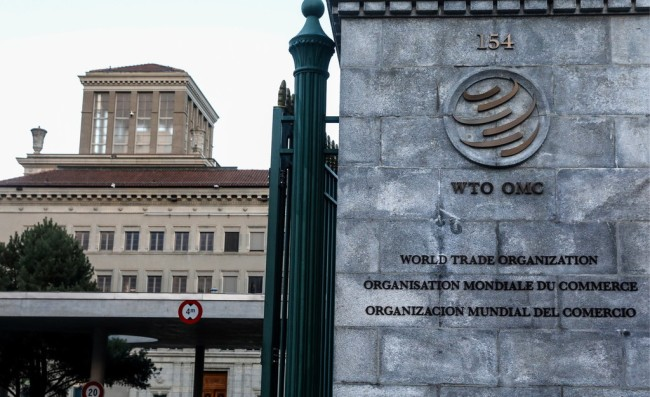 The WTO's ruling should not be viewed as 'victory' or 'defeat'