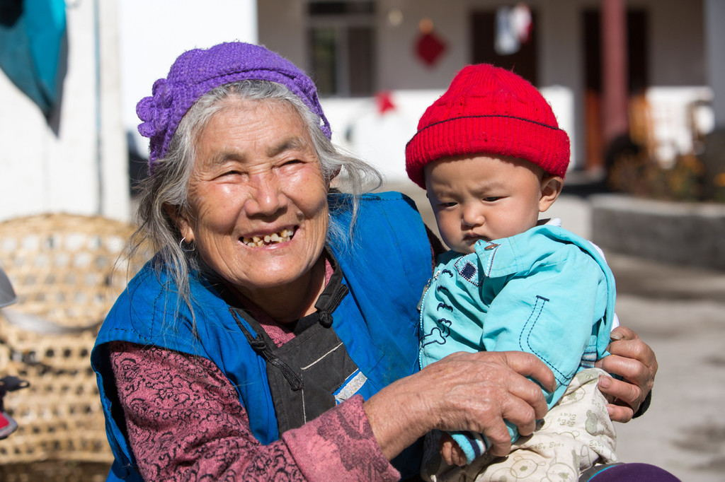 China lifts 3 ethnic minorities out of poverty