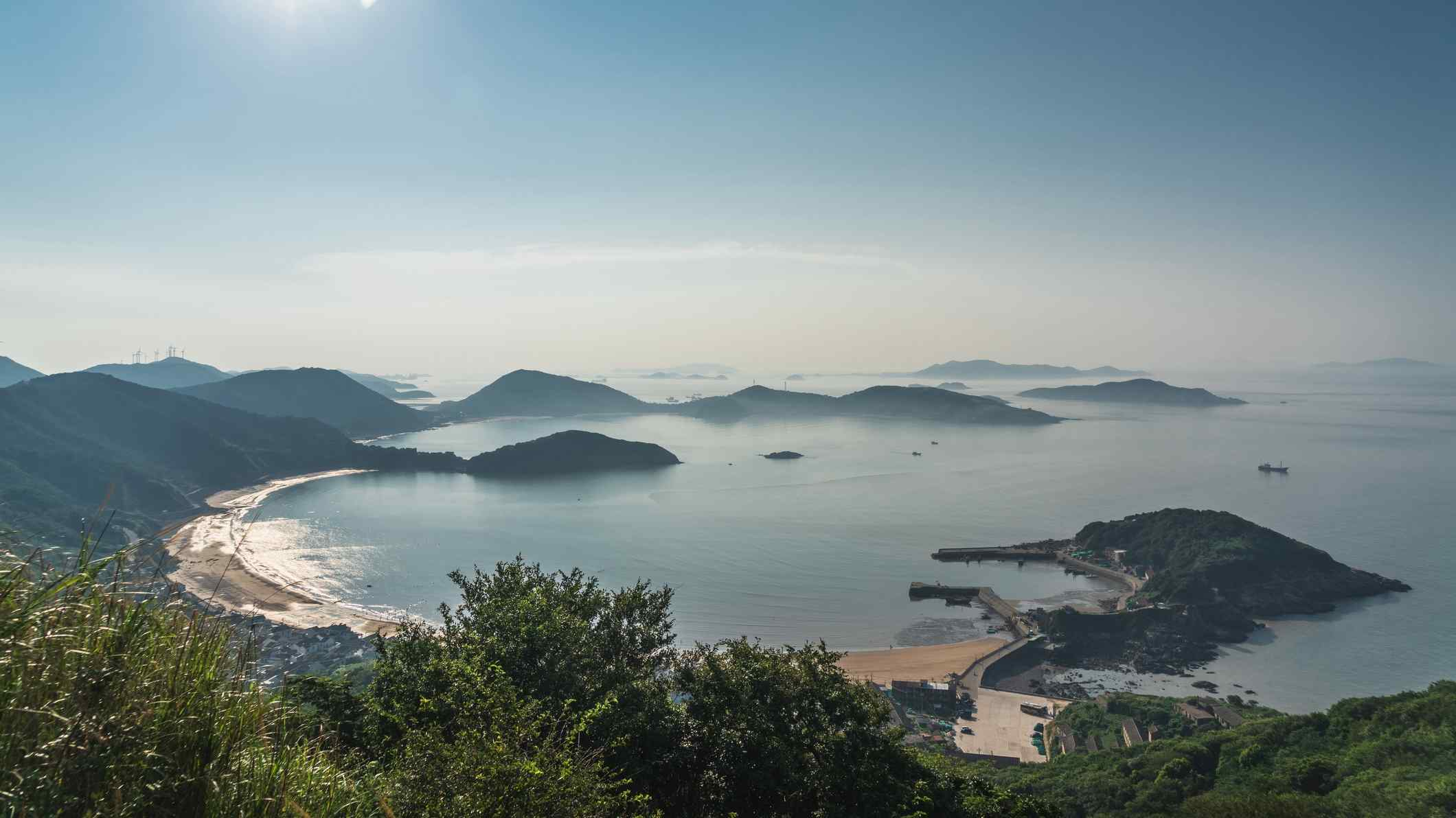 Shengsi Islands seeks to attract more visitors