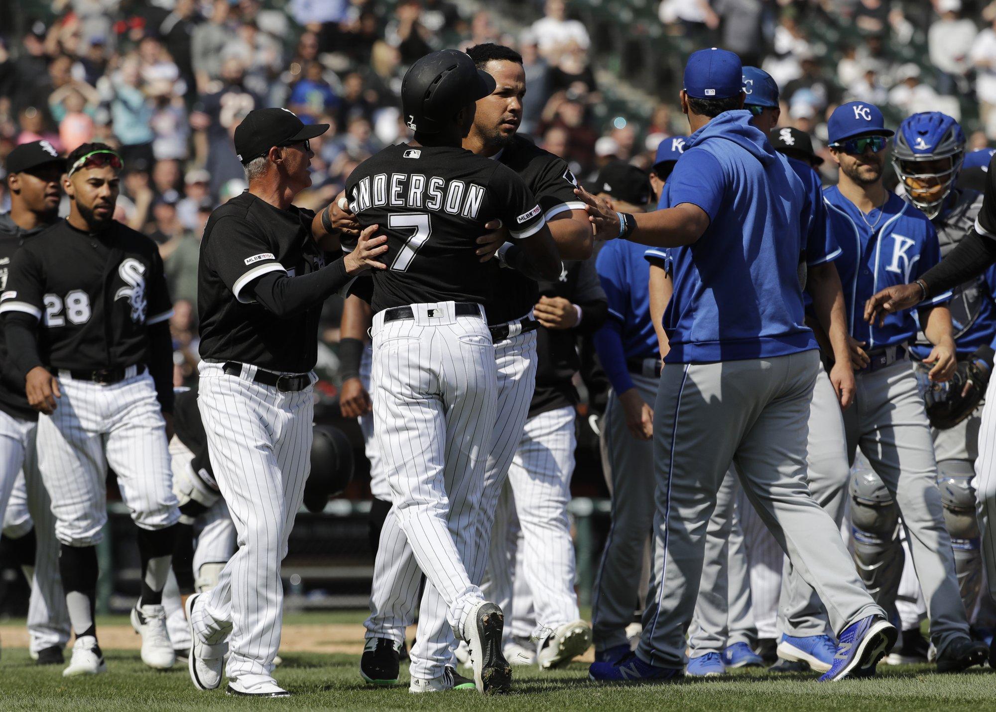 Amid plunking debate, MLB's marketing is all-in on bat flips