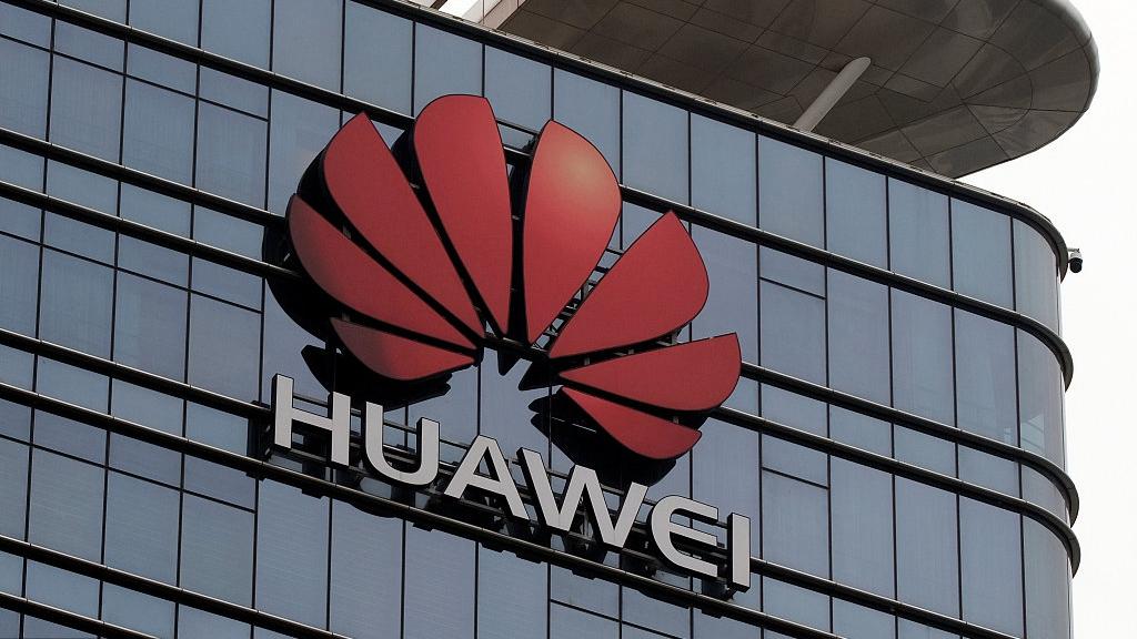 Huawei reports $26.8 billion for Q1