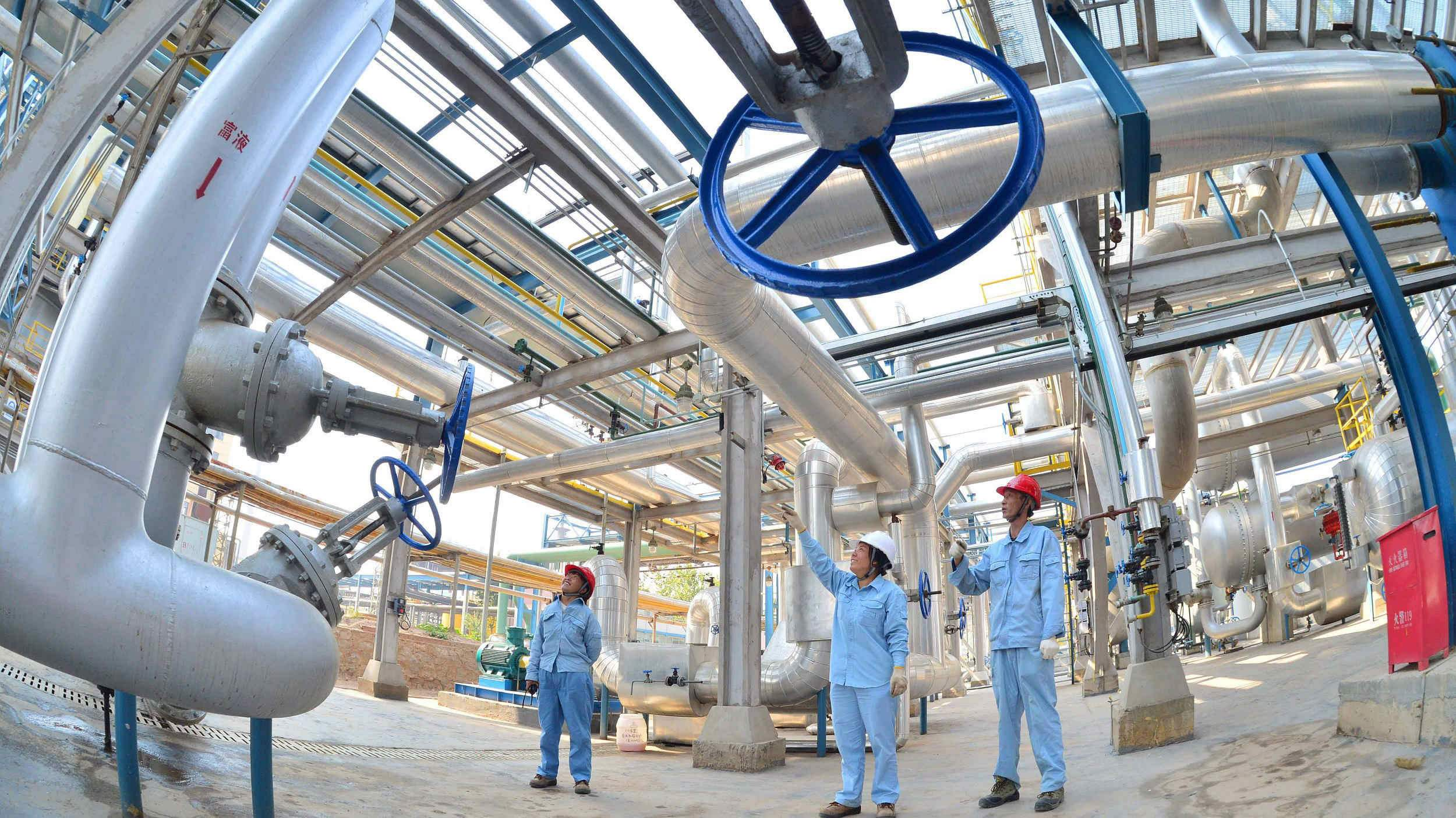 Guangdong's industrial growth picks up in first quarter