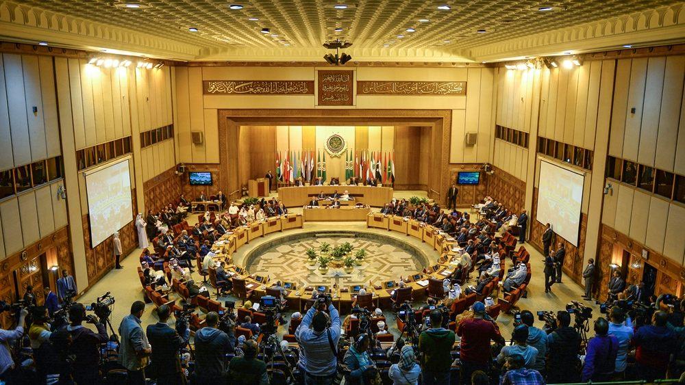 Arab League pledges $100 million to Palestinians, rejects Trump's 'deal'
