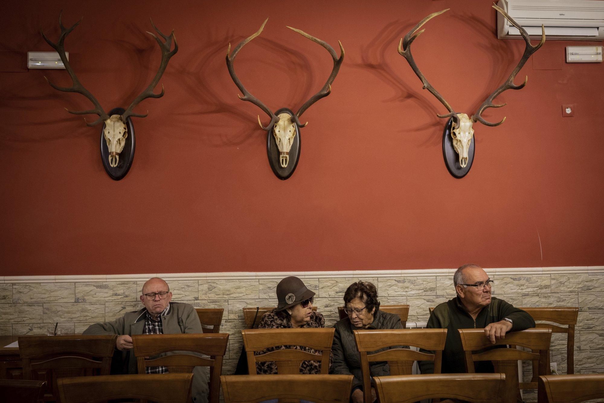 Spain's rural regions become fierce battleground for votes