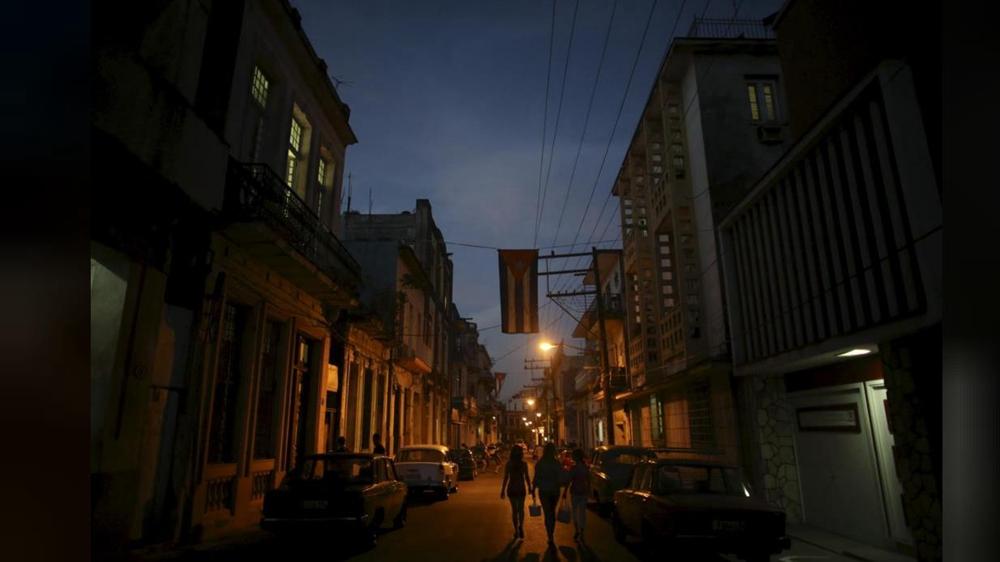 Cuba cuts power generation further under US sanctions