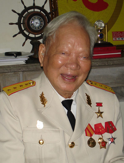 Vietnamese former President Le Duc Anh passes away