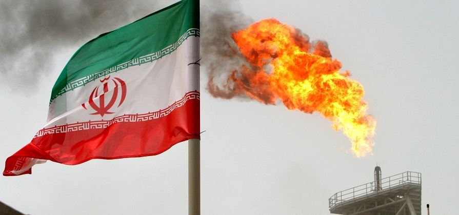 Oil prices jump amid US decision to end Iran sanctions waivers