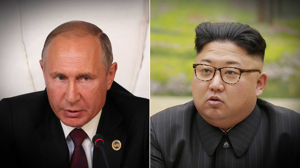 DPRK top leader to visit Russia for talks with Putin