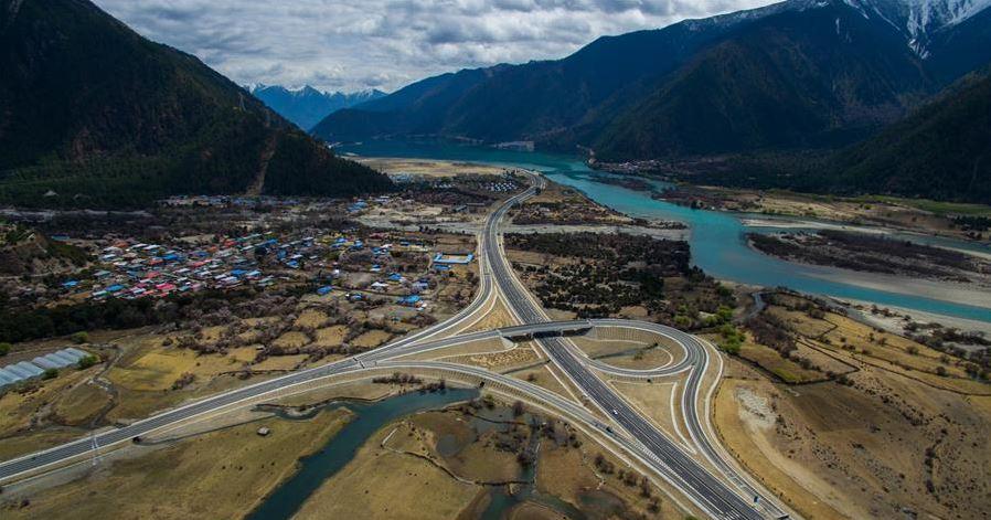 6.3-magnitude quake hits Tibet