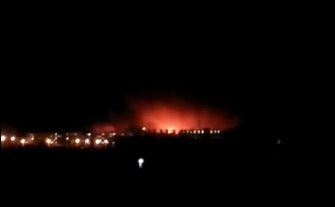 3 killed in chemical plant blast in N China