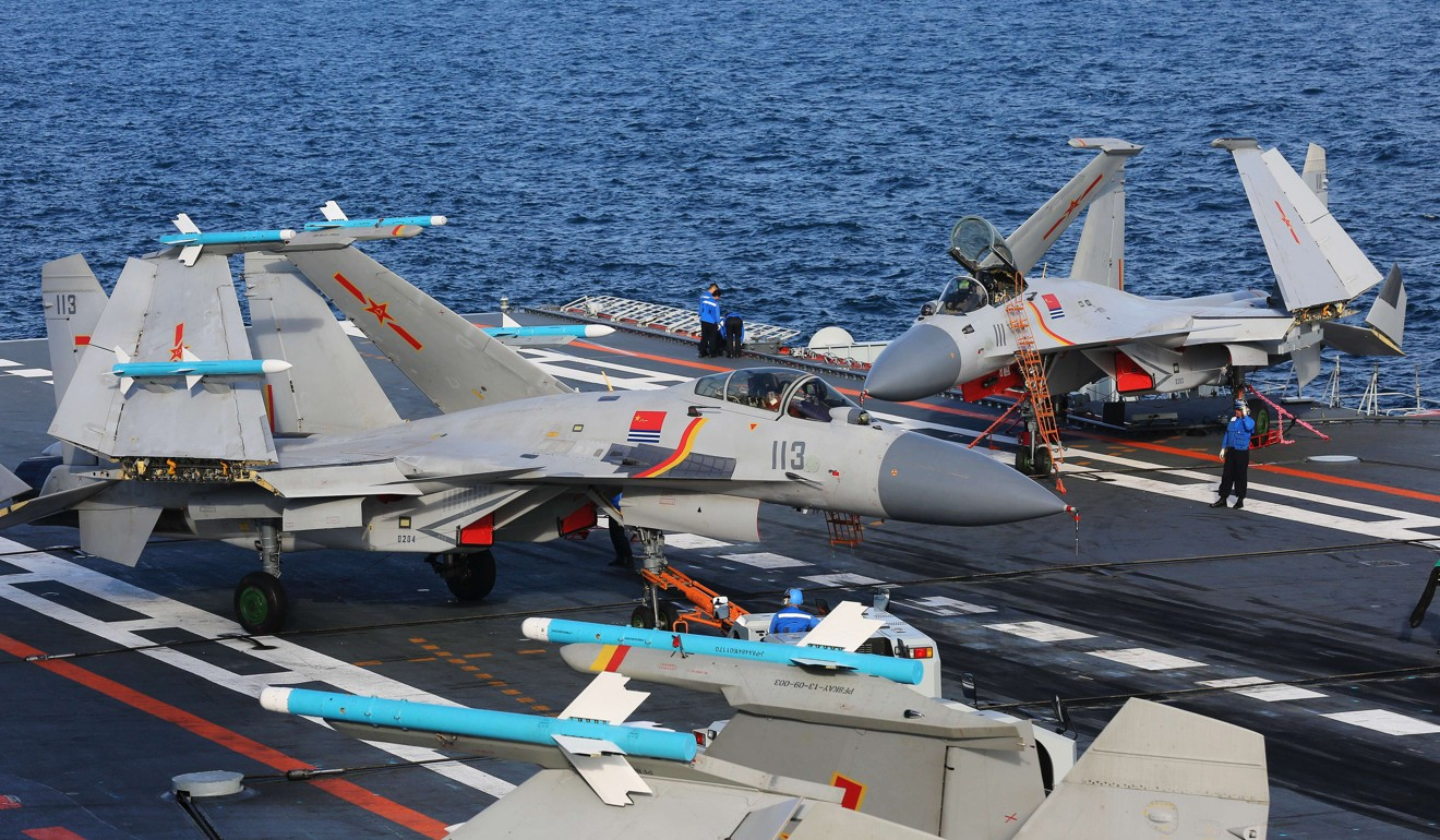 US arms sales to Taiwan wrong and dangerous: Chinese defense ministry