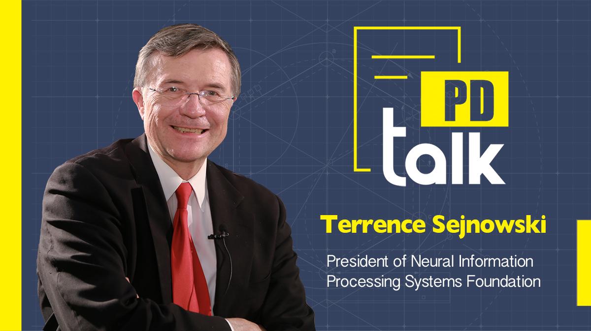 PD Talk | Regulations necessary as we grant AI more autonomy: Terrence Sejnowski