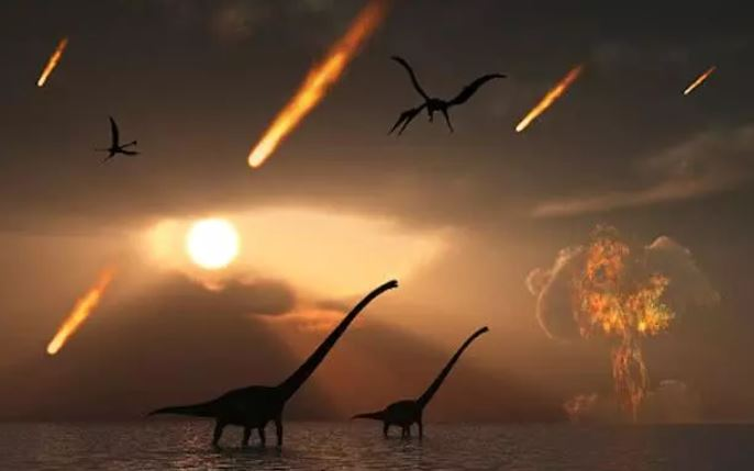 Chinese scientists recreate Earth's first mass extinction