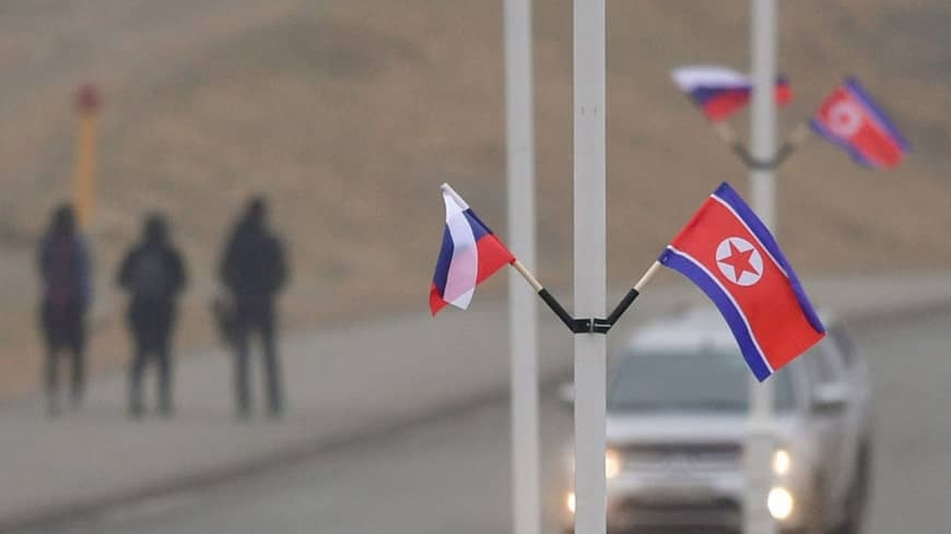 How to understand DPRK-Russia relations