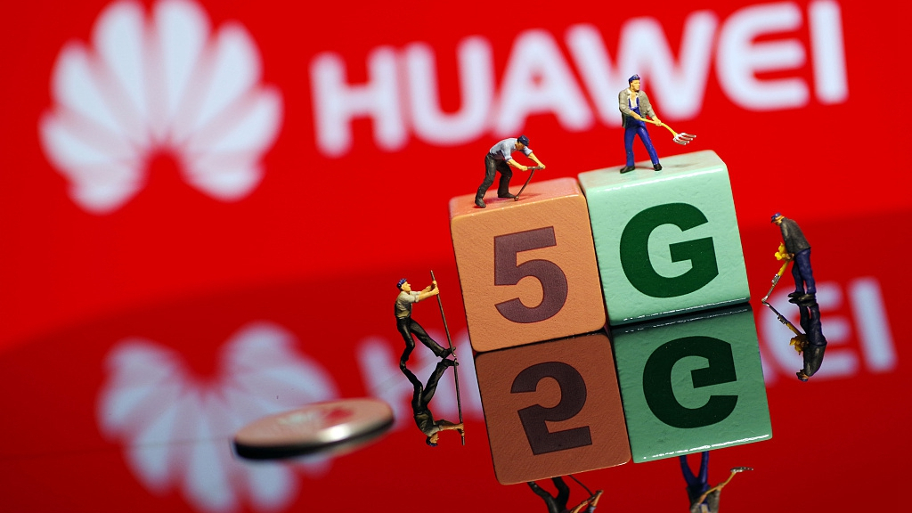 Huawei welcomes reports that UK will allow it into 5G networks