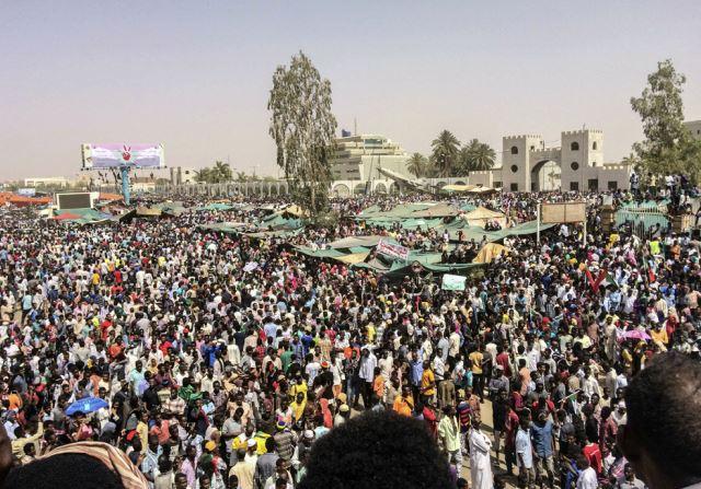 3 members of Sudan's military council resign