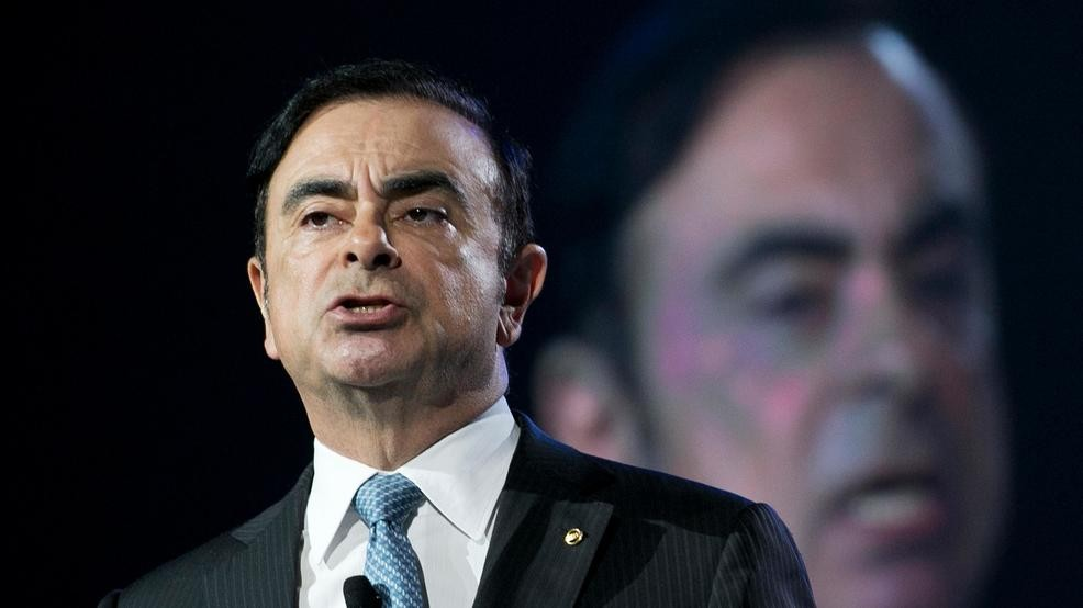 Japan court grants $4.5m bail to Nissan ex-chair Ghosn