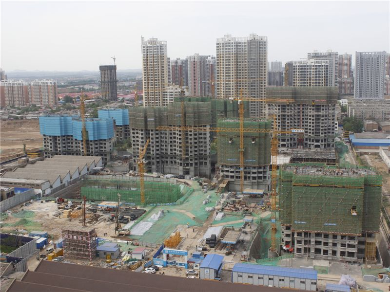 11 killed, 2 injured in China construction site accident