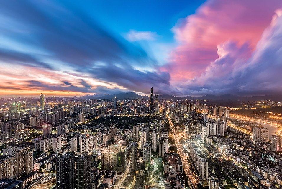 Shenzhen releases white paper on intellectual property
