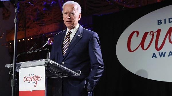 Former US VP Joe Biden announces 2020 presidential run