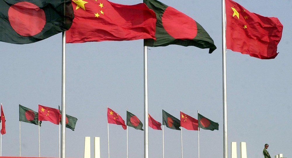 BRI can help boost Bangladesh economic zones, support poverty reduction measures