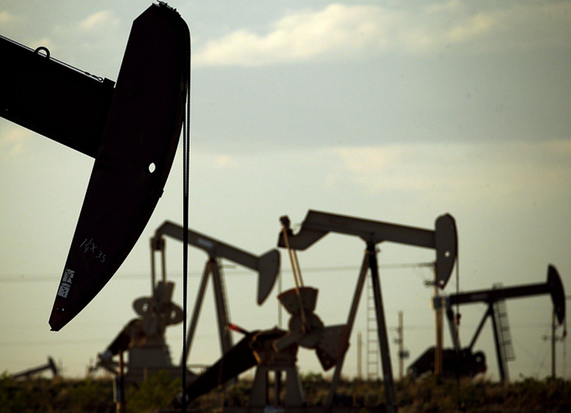 US oil imports, exports up last week: EIA