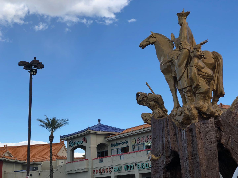 Chinese driving Las Vegas growth