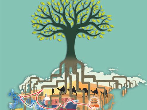 Enhance BRI to boost world economic growth
