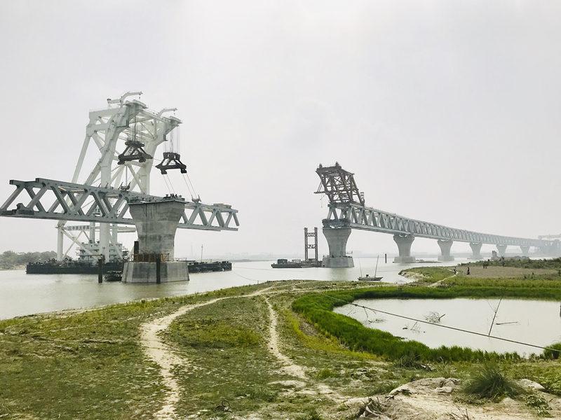 Bangladesh eyes deeper investments from China