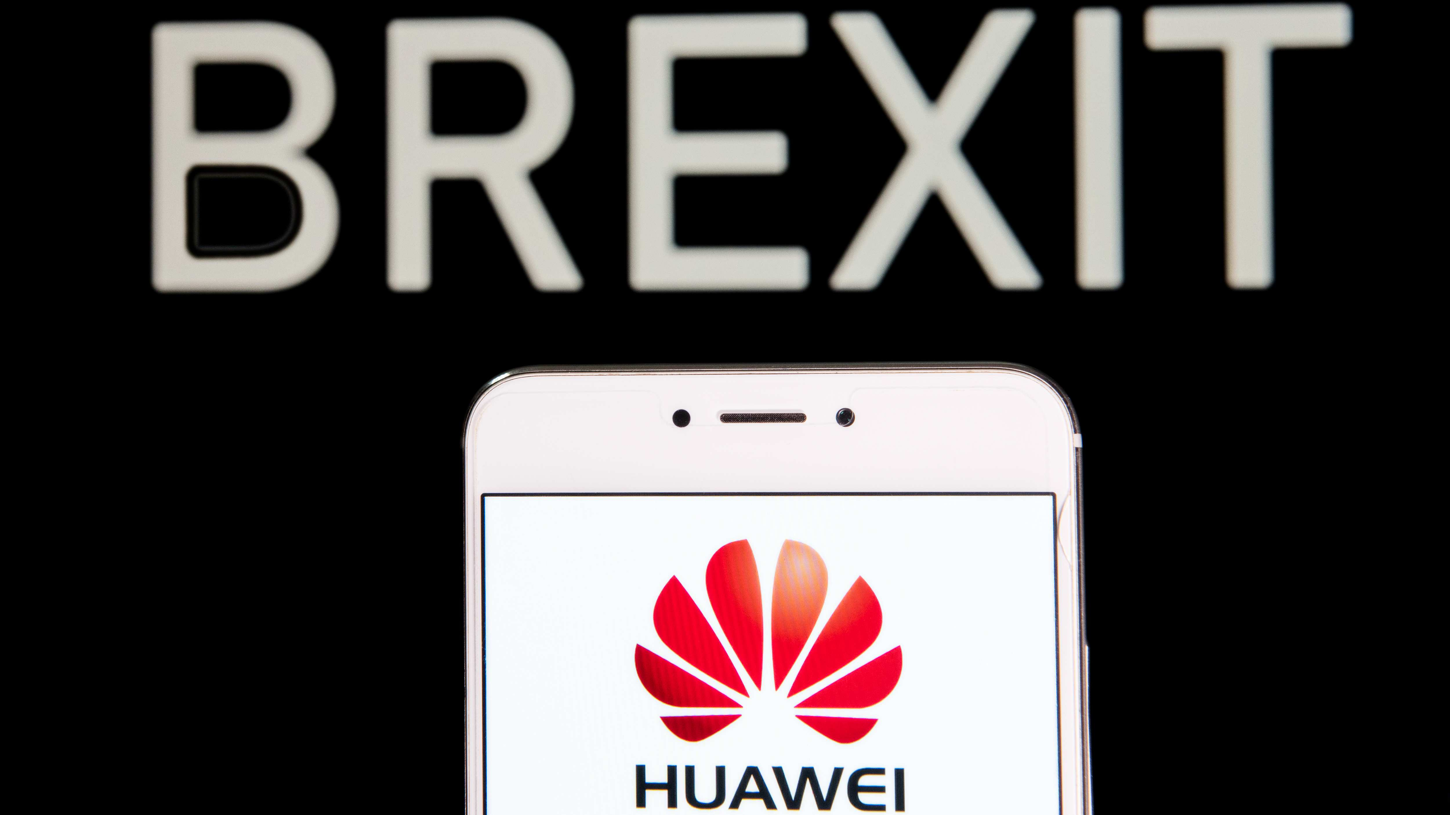 Huawei's participation is a brave step for British 5G networks