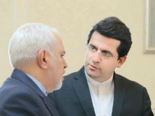 Iran denies requiring US, Saudi Arabia to negotiate
