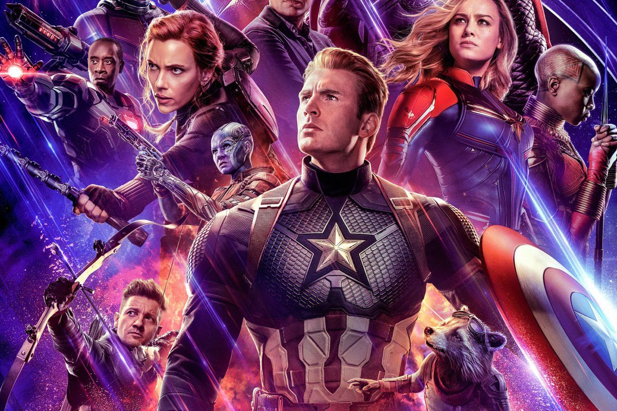 """""""Avengers: Endgame"""" continues to lead China box office"""