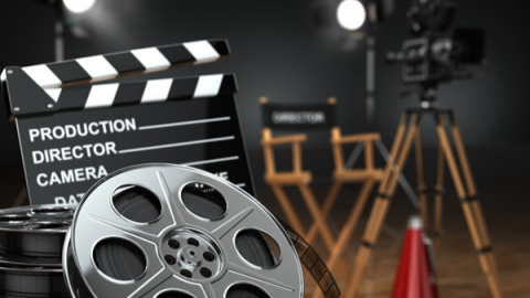 China strengthens movie copyright protection
