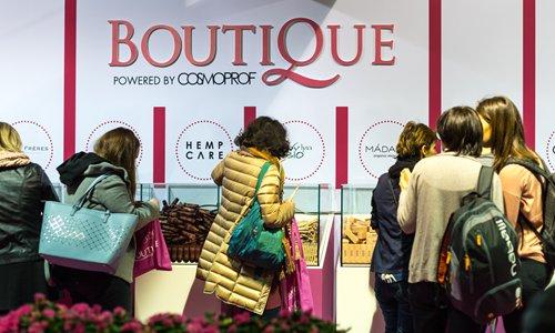 Rosy prospects for Bulgarian fragrance maker
