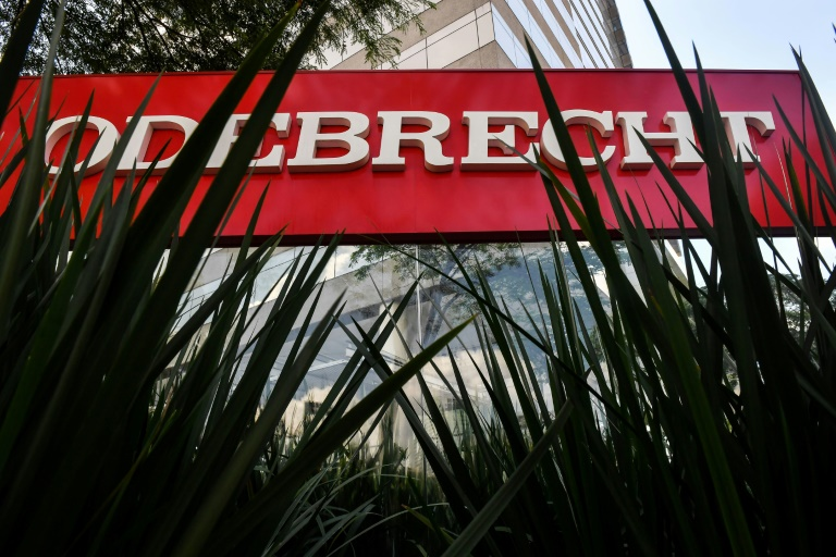 Mexico bans scandal-tainted Odebrecht from federal contracts