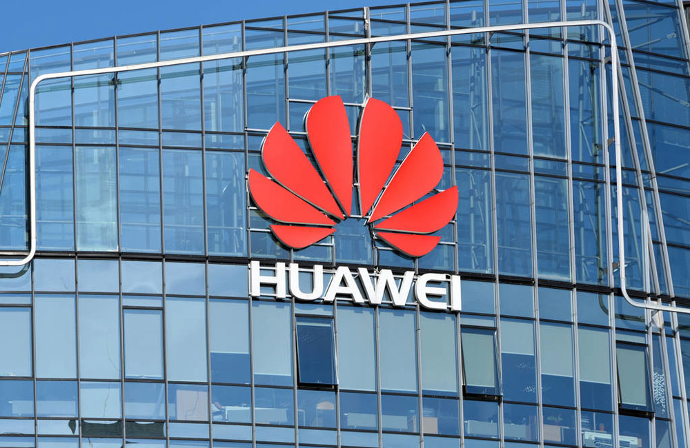 China's Huawei kicks off ICT congress in Myanmar