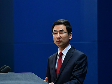 China welcomes participation of like-minded countries in BRI: MFA