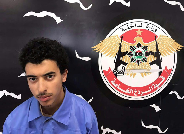 Extradition of Manchester bomber's brother 'up to Libya courts'