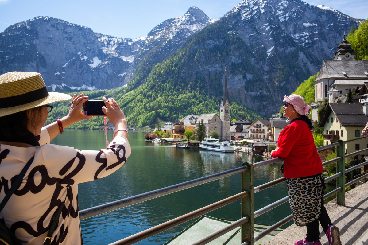 Tourism brings new levels of trust-and jobs, too