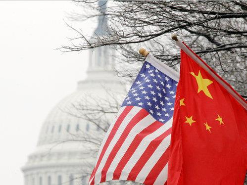 America's false narrative on China