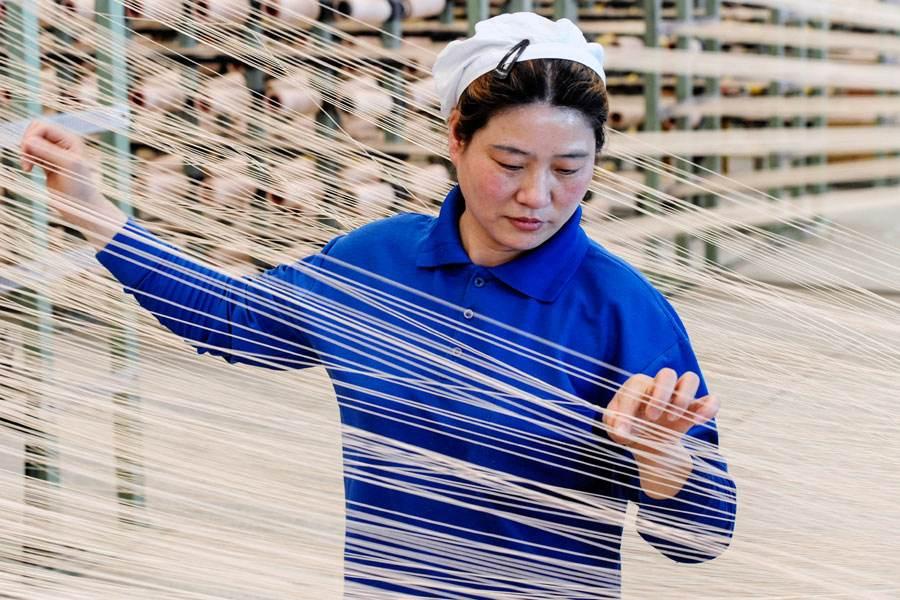 China to upskill workforce to expand employment